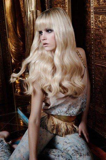 Monaco Salon Hair Extensions