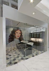 Monaco Salon