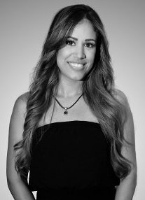 Meet Krista - Hair Extensions Specialist